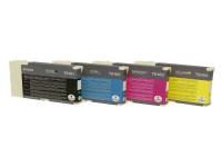 Original Tintenpatrone gelb Epson C13T616400/T6164 gelb