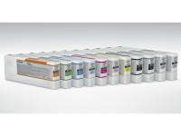 Original Tintenpatrone cyan Epson C13T653200/T6532 cyan