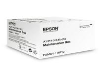Original Resttintenbehälter Epson C13T671200/T6712