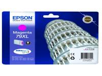 Original Tintenpatrone magenta Epson C13T79034010/79XL magenta