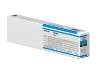 Original Tintenpatrone cyan Epson C13T804200/T8042 cyan