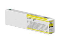 Original Tintenpatrone gelb Epson C13T804400/T8044 gelb