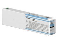 Original Tintenpatrone cyan hell Epson C13T804500/T8045 photocyan