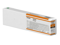 Original Sonstige Epson C13T804A00/T804A orange
