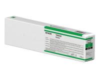 Original Tintenpatrone grün Epson C13T804B00/T804B grün