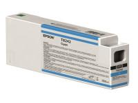 Original Tintenpatrone cyan Epson C13T824200/T8242 cyan