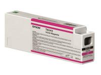 Original Tintenpatrone magenta Epson C13T824300/T8243 magenta