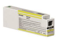 Original Tintenpatrone gelb Epson C13T824400/T8244 gelb
