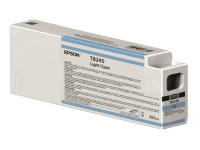 Original Tintenpatrone cyan hell Epson C13T824500/T8245 photocyan