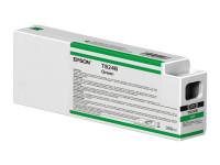 Original Tintenpatrone grün Epson C13T824B00/T824B grün