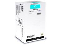 Original Tintenpatrone Epson C13T838240/T8382 cyan