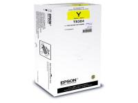 Original Tintenpatrone Epson C13T838440/T8384 gelb