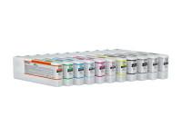 Original Tintenpatrone Epson C13T913500/T9135 photocyan