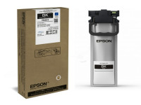 Original Tintenpatrone Epson C13T944140/T9441 schwarz