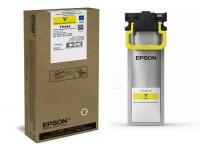 Original Tintenpatrone Epson C13T944440/T9444 gelb