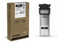 Original Tintenpatrone Epson C13T945140/T9451 schwarz