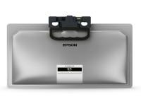 Original Tintenpatrone Epson C13T966140/T9661 schwarz