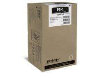 Original Tintenpatrone Epson C13T973100/T9731 schwarz