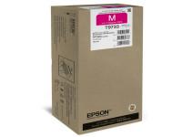 Original Tintenpatrone Epson C13T973300/T9733 magenta