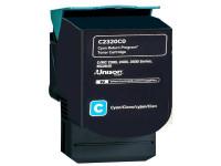 Original Toner Lexmark C232HC0 cyan