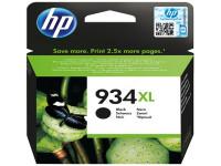 Original Tintenpatrone schwarz HP C2P23AE/934XL schwarz