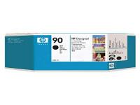 Original Tintenpatrone schwarz HP C5058A/90 schwarz