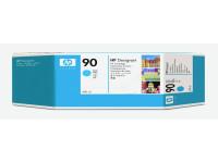Original Tintenpatrone cyan HP C5061A/90 cyan