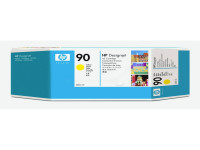 Original Tintenpatrone gelb HP C5065A/90 gelb