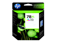 Original Druckkopf color HP C6578AE/78 color