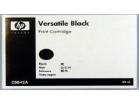 Original Druckkopf schwarz HP C8842A schwarz