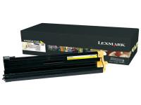 Original Drum Kit Lexmark C925X75G gelb