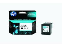 Original Druckkopf schwarz HP C9362EE/336 schwarz