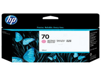 Original Tintenpatrone magenta HP C9455A/70 magenta light