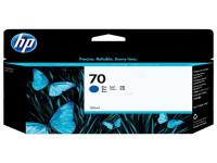 Original Tintenpatrone blau HP C9458A/70 blau