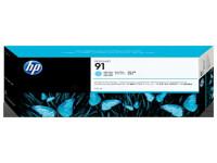Original Tintenpatrone cyan hell HP C9470A/91 photocyan
