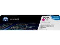 Original Toner magenta HP CC533A/304A magenta