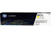 Original Toner gelb HP CF302A/827A gelb