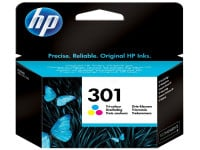 Original Druckkopf color HP CH562EE/301 color