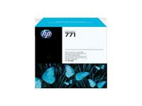 Original Resttintenbehälter HP CH644A/771