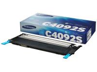 Original Toner cyan Samsung CLTC4092SELS/C4092S cyan