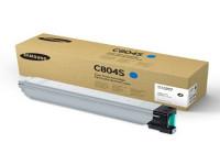 Original Toner Samsung CLTC804SELS/C804 cyan