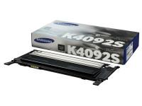 Original Toner Samsung CLTK4092S/K4092S schwarz