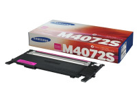 Original Toner magenta Samsung CLTM4072SELS/M4072S magenta