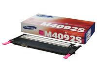 Original Toner magenta Samsung CLTM4092SELS/M4092S magenta