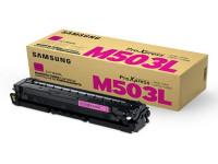 Original Toner magenta Samsung CLTM503LELS/M503L magenta