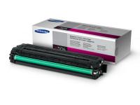 Original Toner magenta Samsung CLTM504SELS/M504 magenta