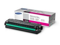 Original Toner Samsung CLTM506S/M506 magenta