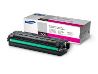 Original Toner magenta Samsung CLTM506SELS/M506 magenta