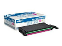 Original Toner magenta Samsung CLTM5082SELS/M5082S magenta