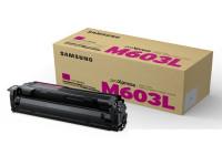 Original Toner Samsung CLTM603L/M603L magenta